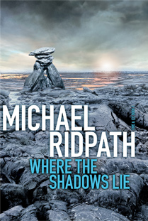 Where The Shadows Lie: First book in the Fire & Ice crime fiction series set in Iceland