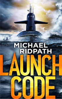 Launch Code - Michael Ridpath
