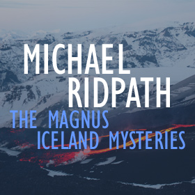 Michael Ridpath - Fire and Ice series