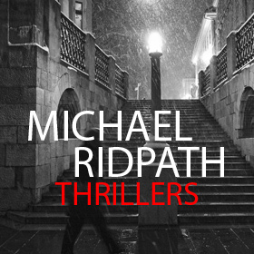 Michael Ridpath - Spy Novels