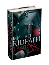 Traitor's Gate - Michael Ridpath